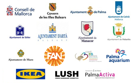 CC Clientes logos